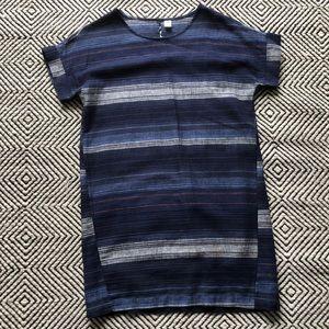 Worn Few Times | Small ON Stripe dress
